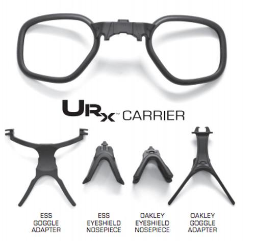 URx Prescription Insert - Safety Glasses USA