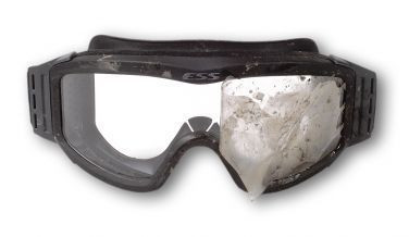 ess lens tear offs 6 pack profile series goggles