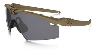 Oakley Si Ballistic M Frame 3 0 With Dark Bone Frame And