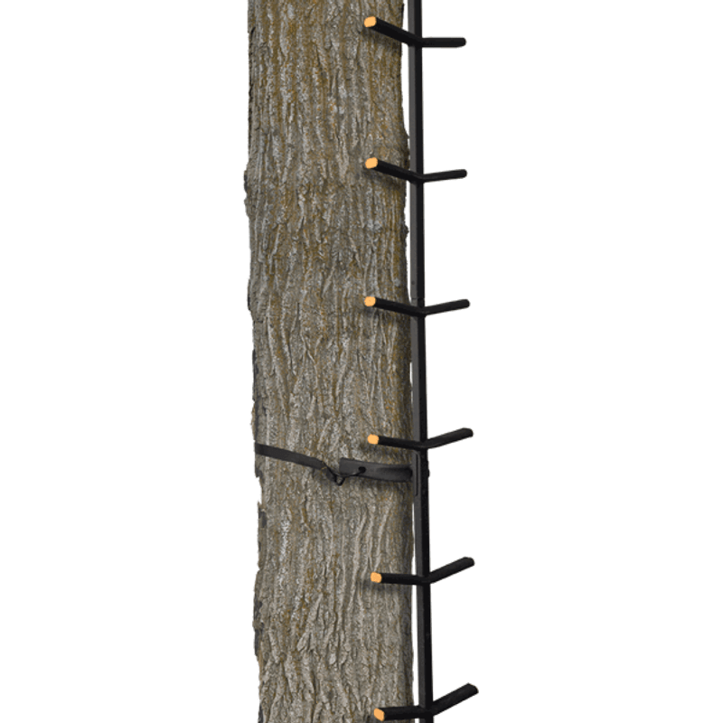 Muddy Ascender Tree Stand Climbing System