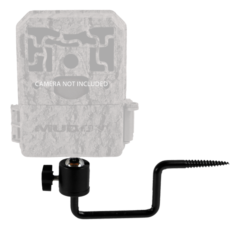 Adjustable Trail Camera Support