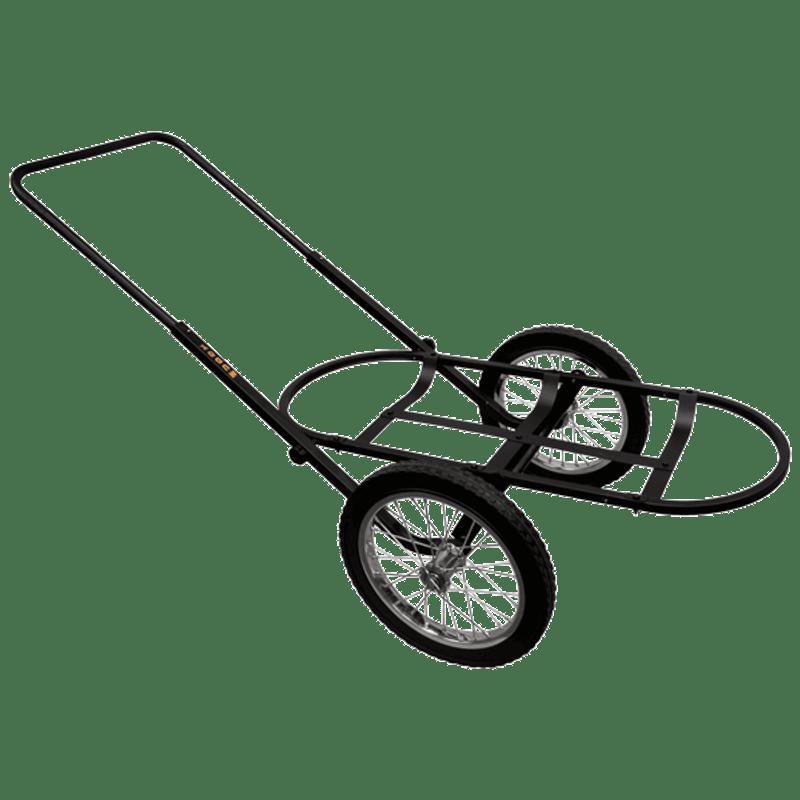 The Mule Game Cart