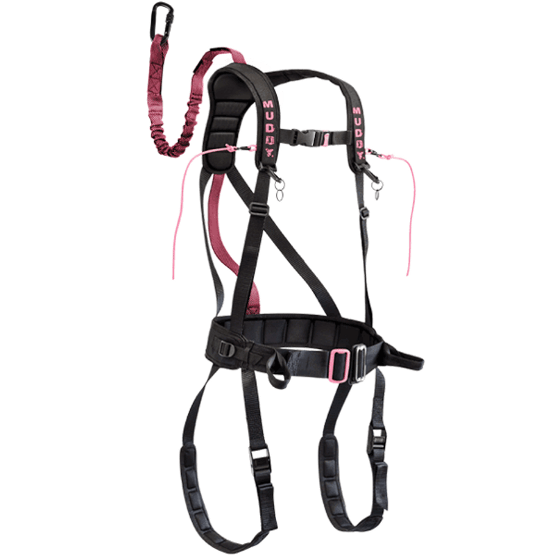 Muddy Safeguard women's Harness