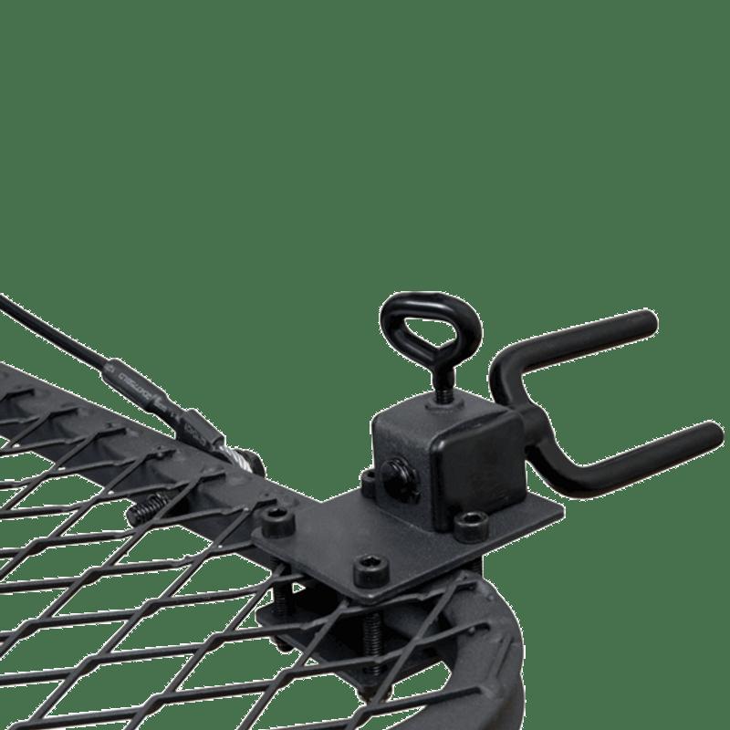 Universal Platform Bow Holder