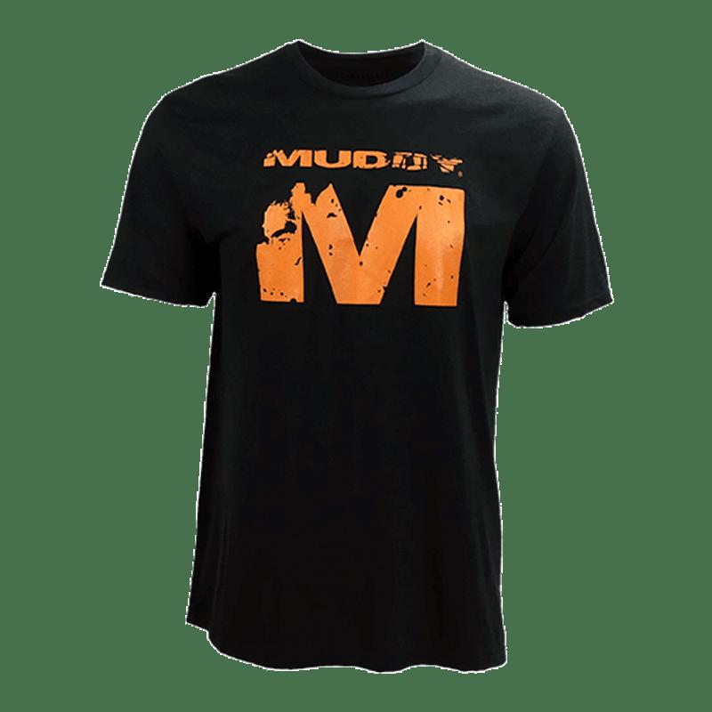 "Tee w/ Muddy ""Big M"" Logo"