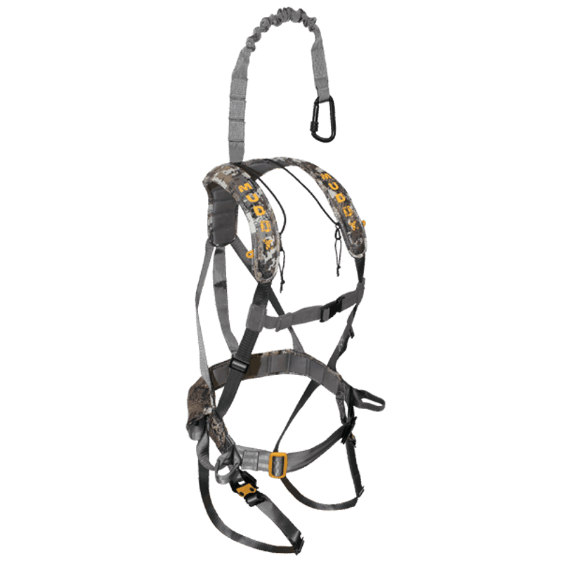 The Ambush Safety Harness