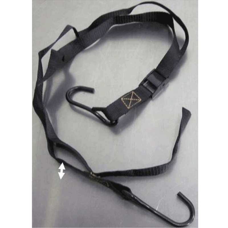 Cam Buckle Strap/Support Straps