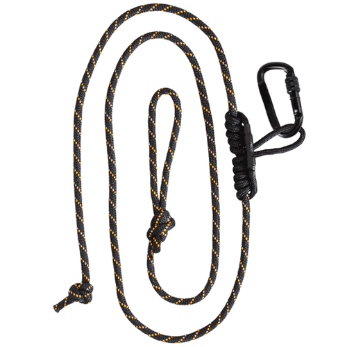 The Safety Harness Lineman S Rope