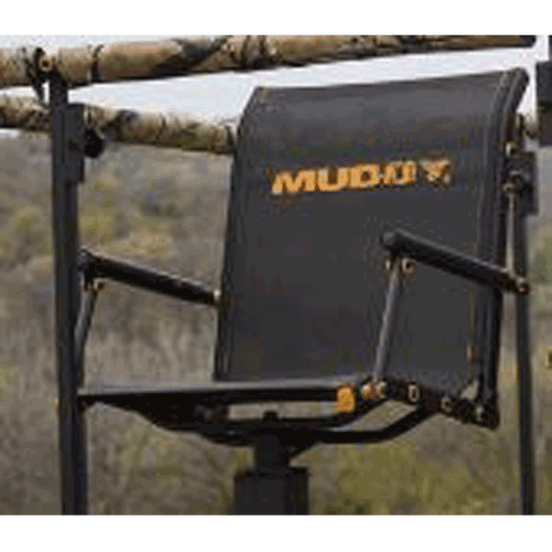 Seat Assembly Alone Up18 0023 Rp006 Muddy Outdoors