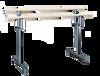Custom Barres Virtuoso Portable Ballet Barre