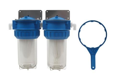 High Capacity Pre-Filter Upgrade Kit