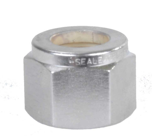 """Spectra 1/2"""" Tube Stainless Steel Fitting Hex Nut"""