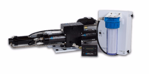 Spectra Catalina 340Z Compact Automated Watermaker
