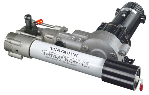 Katadyn Power Survivor 40E