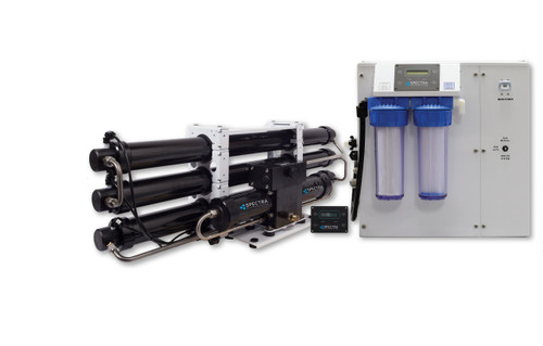 Spectra Newport 1000 MKII Z Automatic Watermaker