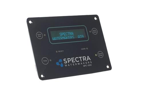 MPC 5000 Control Display Panel