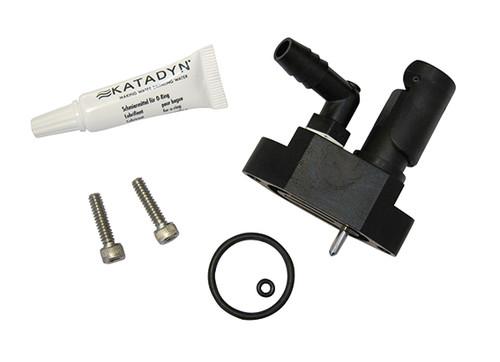 Katadyn Relief Valve Kit with Socket for Powersurvivor 40E