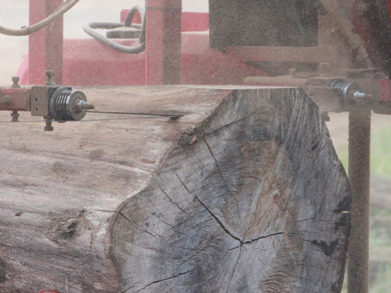 How to Evaluate a Bandsaw Blade