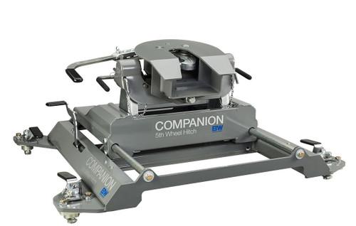 B W Rvk 3370 Companion Oem Slider 5th Wheel Hitch For Ford