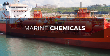 Marine Chemicals