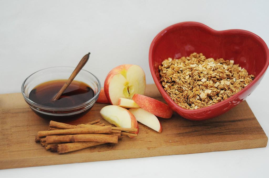MICHAELENE'S Apple-Spice & Everything Nice™