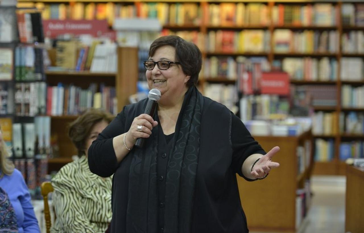 Outspoken for a Cause: Rula Quaqas' feminist mission in Jordan
