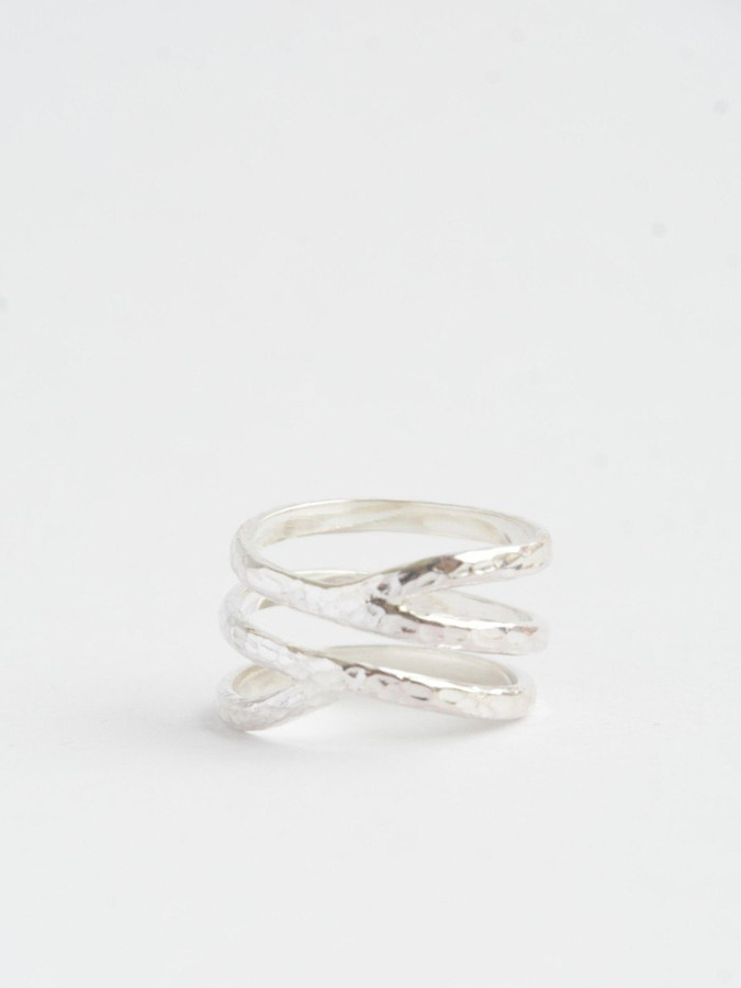 Esperanza Sterling Ring