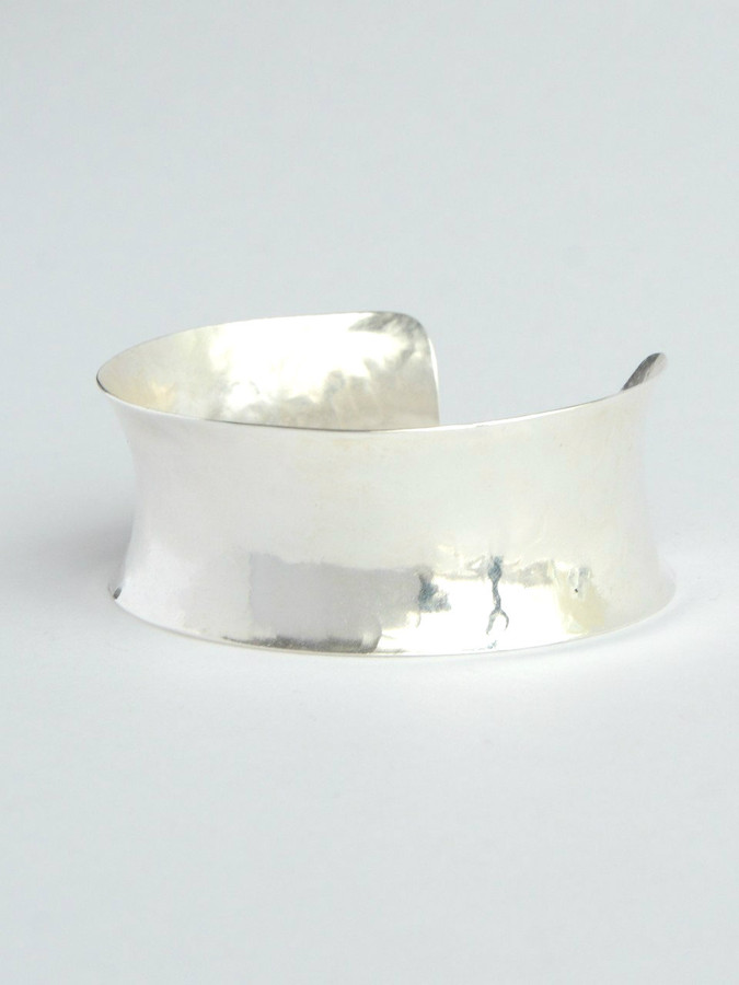 Cupped Armor Cuff