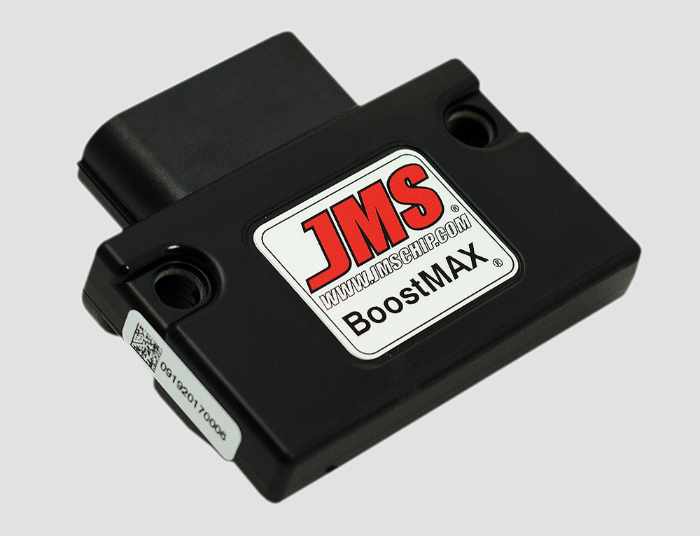 JMS Chip & Performance Boost Max for Ecoboost Vehicles