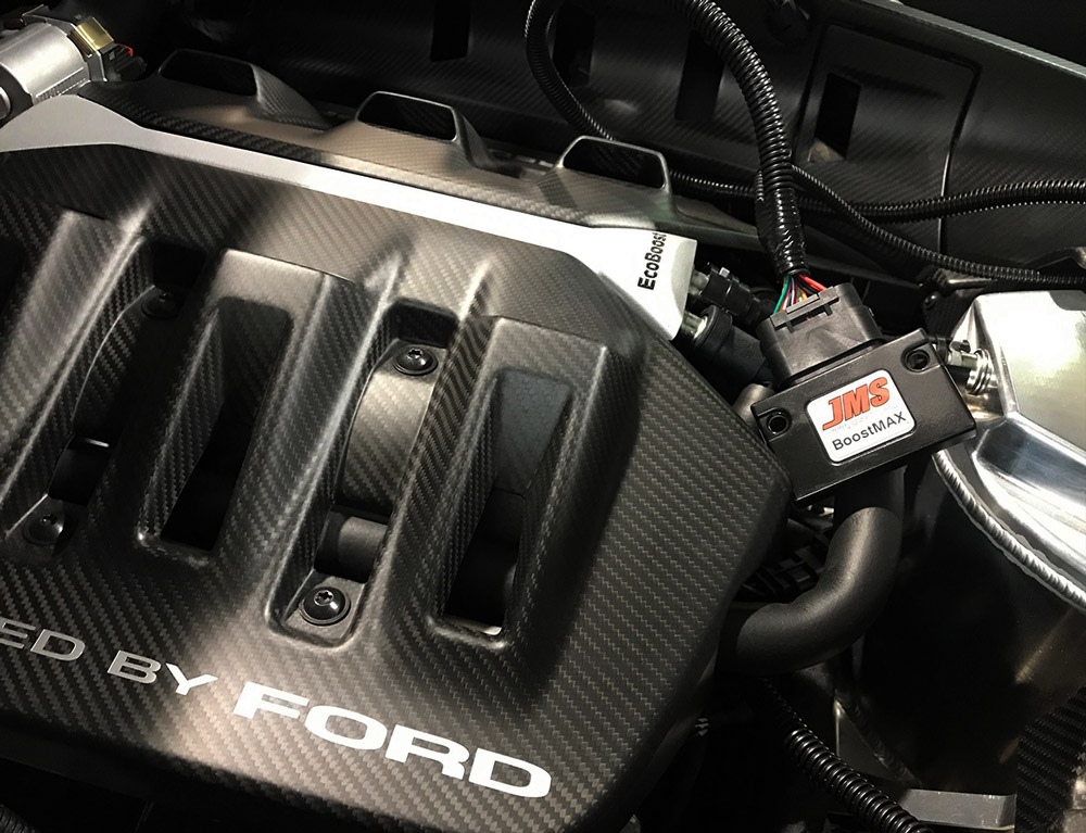 JMS Chip & Performance Ecoboost Boost MAX