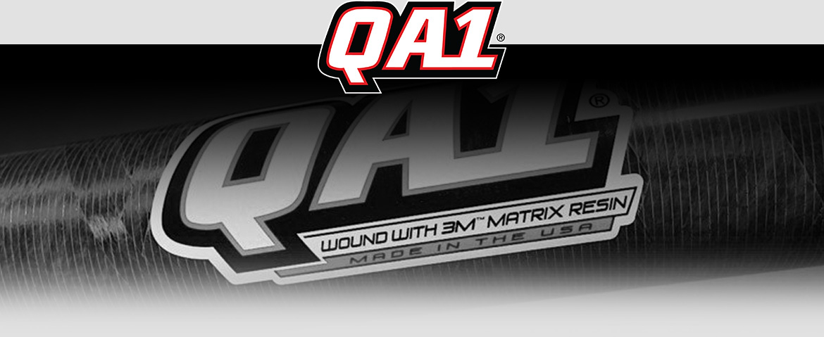 QA1 Suspension & Driveshafts