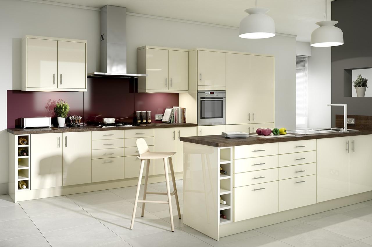 Budget Kitchens | Kitchen Units Cheap | Discount Kitchens