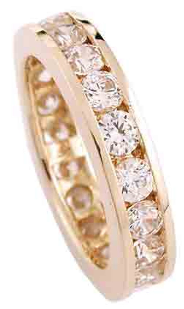 Highest Quality Cubic Zirconias Available