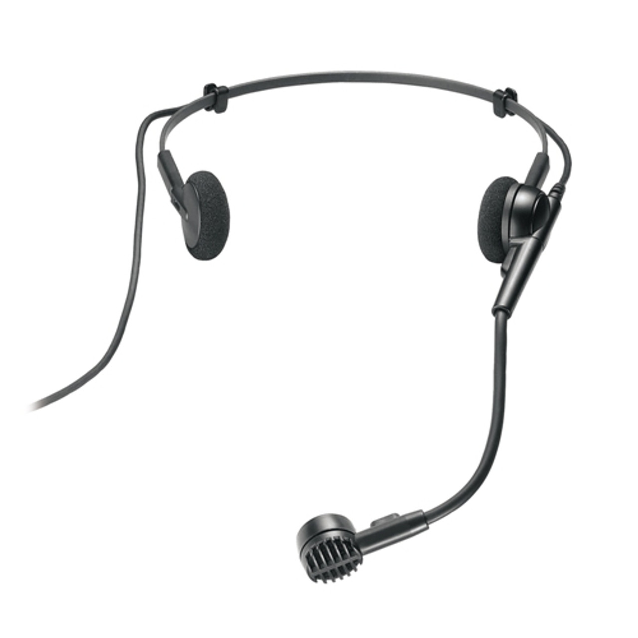 Audio-Technica ATM75CW  Headworn Vocal Microphone, less power module ATM75CW