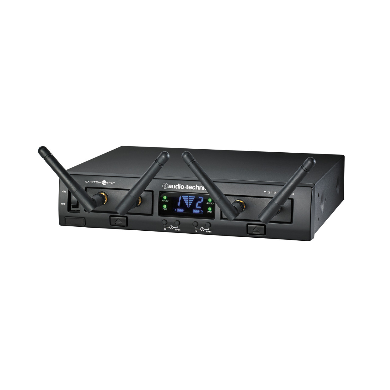 Audio-Technica ATW-RU13 receiver unit