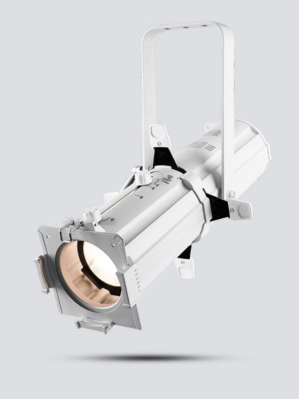 Chauvet DJ EVEE50ZWHT 50W LED Ellipsoidal