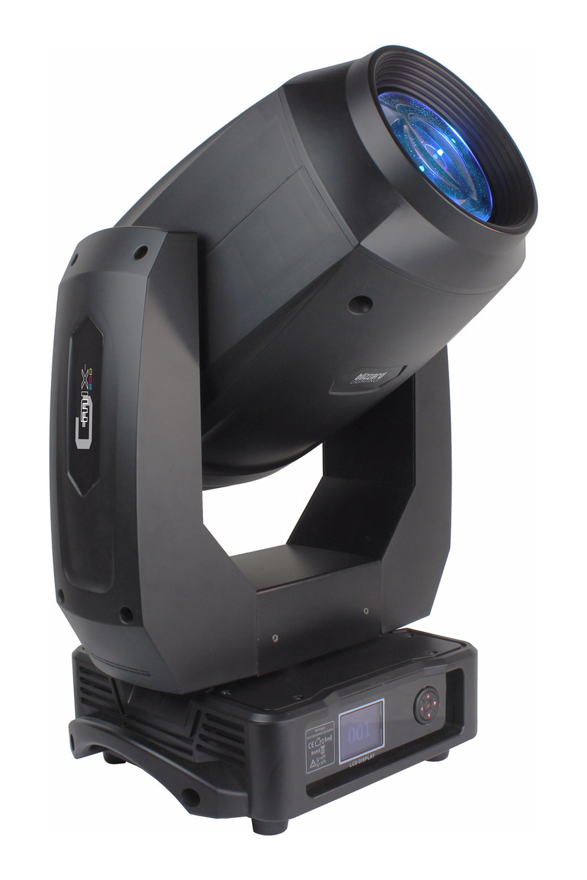 Blizzard Lighting G-MIX 200 Spot Moving Head with LED Engine - GoKnight