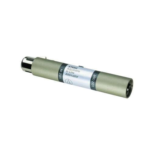 Audio-Technica AT8202 In Line Attenuator