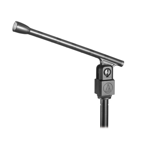 Audio-Technica AT8438 mic desk stand adapter mount