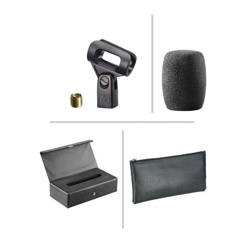 Audio-Technica BP4001