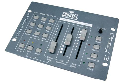Chauvet DJ Obey 3