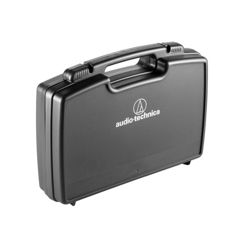 Audio-Technica ATW-RC2 Foam-fitted carrying case for System 8, System 9 and System 10 Wireless Systems