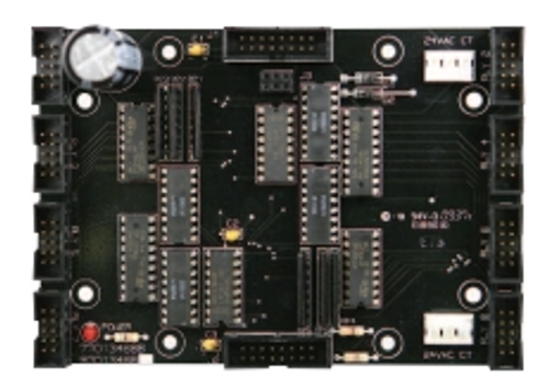 ILC LightLEEDer Output Card