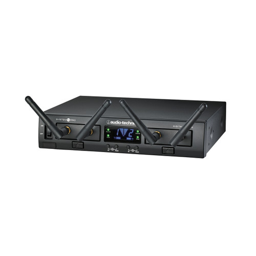 Audio-Technica  ATW-RU13x2 receiver unit