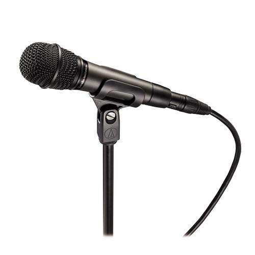 Audio-Technica ATM610a Hypercardioid Dynamic Handheld Microphone