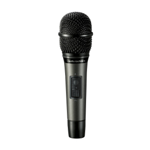 Audio-Technica ATM610 A/S Microphone