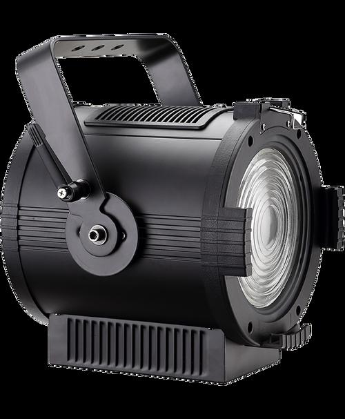 Blizzard Lighting OBERON FRESNEL High CRI 100W LED Fixture (Black)