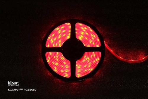 Blizzard Lighting KOMPLY-RGB5050 (Red)