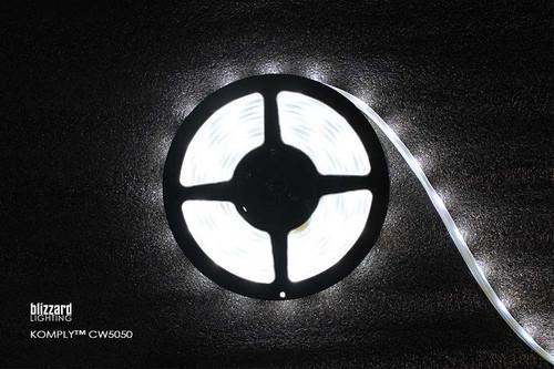 Blizzard Lighting KOMPLY-CW5050 (Cool White)