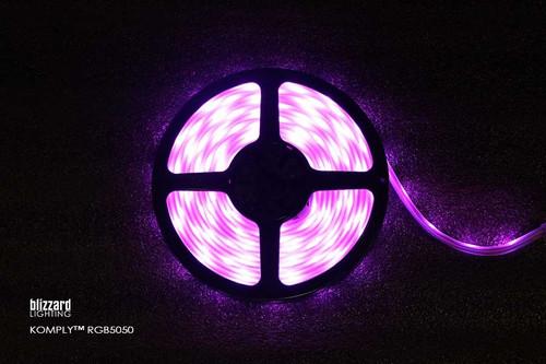Blizzard Lighting KOMPLY-UV5050 (Ultraviolet)